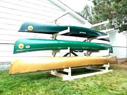 building kayak rack kayak build outdoor kayak storage rack homemade kayak rack for utility trailer building kayak rack