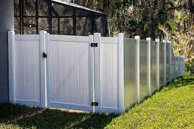 soundproofing a fence with mass loaded vinyl