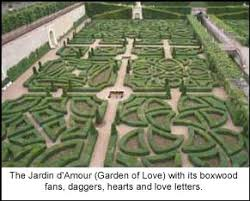 Small Picture Villandry The Most Beautiful Vegetable Garden in the World