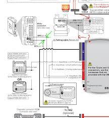 fantastic avital wiring diagram ideas electrical and wiring directed 4x05 at Directed Wiring Diagrams Login