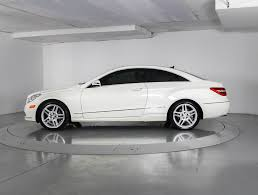 Quickly filter by price, mileage, trim, deal rating and more. Used 2013 Mercedes Benz E Class E350 Coupe For Sale In West Palm Fl 85168 Florida Fine Cars