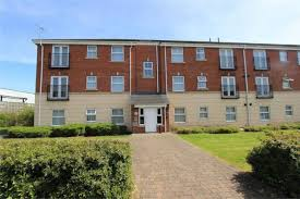 Flat For Sale In Blakely Court, Highley Drive, Radford, Coventry