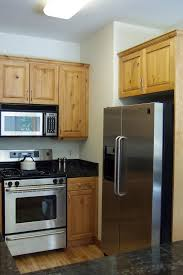 Small Modern Kitchens Best Appliances For Small Kitchens Entrancing Small Modern