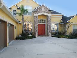 exterior house paintJacksonville Interior and Exterior House Painting  Elegance Home