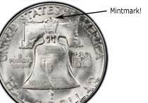 1959 Franklin Half Dollar Value Chart 1948 1963 Franklin Silver Half Dollar Melt Value Coinflation