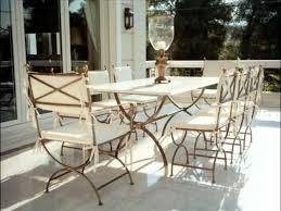 Rod Iron Kitchen Tables Wrought Iron Outdoor Furniture Set Wrought Iron Outdoor