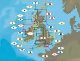 Electronic Charts Uk Details About C Map Nt Max Local Electronic Charts Marine Plotter Uk Areas