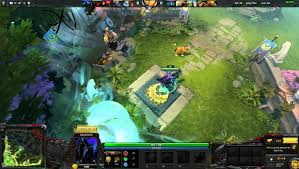 how to show your ping and fps in dota 2 reborn without using the