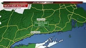 Flash Flood Warning for Litchfield Co ...