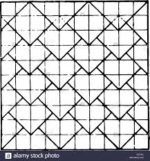 Cool Tessellations Designs The Image Shows The Beautiful Tessellation Design Along With