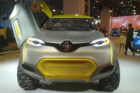 new car launches expected in 2014New Delhi Auto Show 2014 Renault Launched KWID In Its First