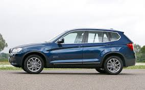 BMW Convertible 2012 bmw x3 price : 2013 BMW X3 Priced from $37,995 with Four-Cylinder Engine, $43,595 ...