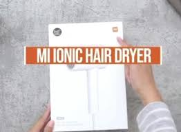 ALL CELL - <b>Mi Ionic Hairdryer</b> | Facebook