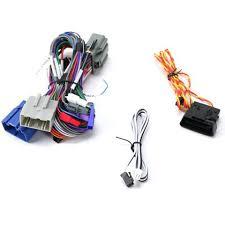 car specific wiring harnesses dynamic autosound rockford fosgate hrn ar fo2