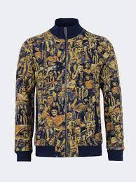 Fenerium | Fenerium Nostalji Serisi Yıldızlar Karması-1 Sweatshirt