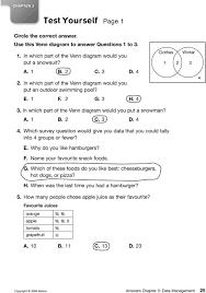 Venn Diagram Pizza Venn Diagrams Goal 1 A Beside Each Object Write The