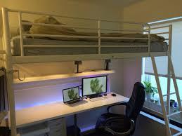 creating office work play. TROMSÖ Sleep Work Play Fortress Creating Office