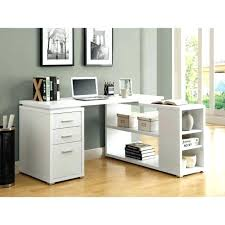 narrow office desk. Office Table With Drawers White Desk Storage Medium Size Of Narrow