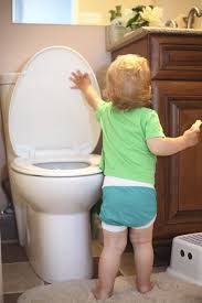 childproofing a water hazard in your home the toilet childproofingexperts com