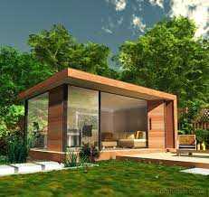home office in the garden. Garden Home Office Studio Uk In The