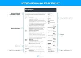 Resume Template On Microsoft Word 2007 Resume Resume Format Templates