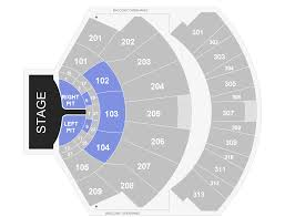 Tickets Christina Aguilera The Xperience Las Vegas