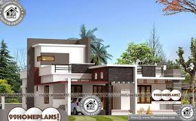 ground floor house elevation designs in indian single story 1000 sqft home