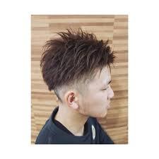 もみあげがない髪型6選もみあげが生えない男性のツーブロックは Belcy