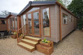 Mobile Log Cabin Sunrise Lodge Mobile Annexe Home Nationwide Delivery