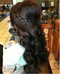 Elegant Prom Hair Style 39 prom hair ideas down long hairstyle down for formal moment 3294 by wearticles.com