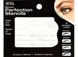 <b>Трафареты</b> для бровей <b>Brow Perfection</b> Stencils - купить в Москве ...