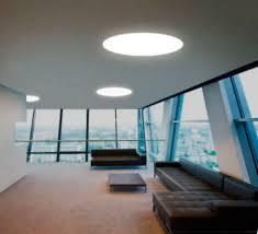 large recessed lighting. Recessed Ceiling Light Fixture Led Round Aluminum Altamira Integrated Circular Luminaires Of Large Format For Fluorescent Lighting