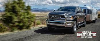 2018 Ram Trucks 2500 - Heavy Duty Pickup Truck