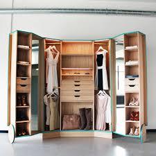 Wardrobe Interior Designs Style New Inspiration