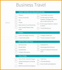 Travel Itinerary Template 2216327352011 Business Trip Planner