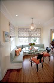 kitchen table with built in bench. Elegant Kitchen Table With Built In Bench 1 Alluring Seat Dining L