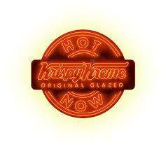 Krispy Kreme - Doughnuts, Coffee & Drinks