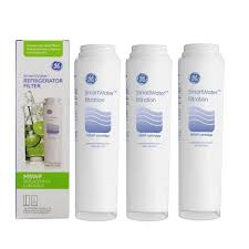 Ge Smartwater Refrigerator Filter Replacement Cartridge New Ge Mswf Smartwater Refrigerator Replacement Filtration Filter