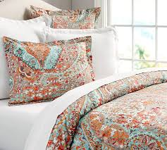 33 attractive design discontinued pottery barn bedding brilliant celeste duvet cover sham intended for mbnanot com
