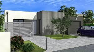 des plans de maisons plain pied de 4 chambres l ingéniosité au service du bien vivre