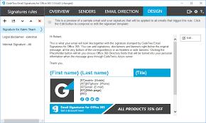 Azure Ad Attributes In Email Signatures