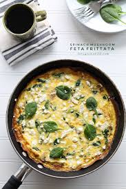 a healthy frittata is a quick and easy meal for any time of day try