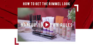 rimmel inhouse video