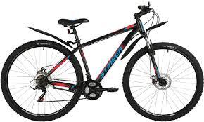 """Горный <b>велосипед Stinger Caiman</b> D <b>29</b>"""" (2021) купить в Москве ..."""