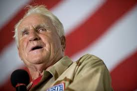 u s department of defense photo essay  hall of fame national football league coach don shula addresses the crew of the uss ronald