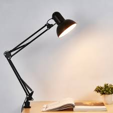 popular desk lamp clamp arm desk lamp clamp arm lots regarding wall mounted desk light modern home office furniture