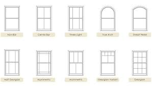 Attractive New Window Styles Window Style Phillips House Salem Ma Early Neo  Romanian Style