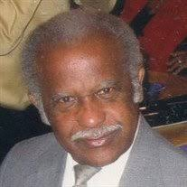 Ernest Smith Obituary - Visitation & Funeral Information