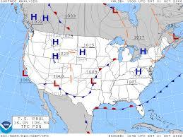 Weather Map Wikipedia