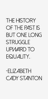 Elizabeth Cady Stanton Quotes Extraordinary Elizabeth Cady Stanton Quotes Quotes